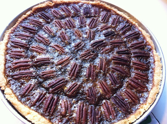 ... and cane syrup pecan pie recipes dishmaps pecan bourbon and cane
