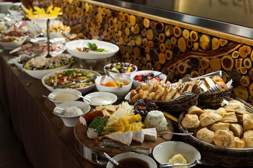 Sunday Brunch Restaurants In San Diego