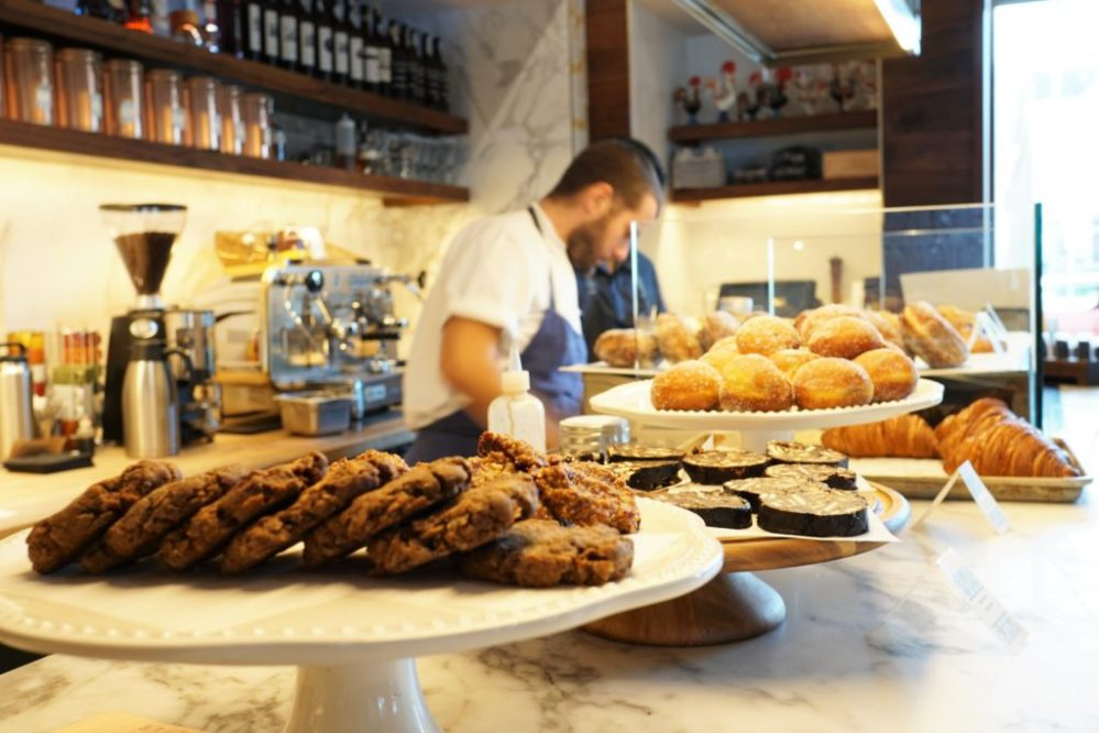 A Snapshot Of Oporto Fooding Houseu0027s Pastry Pop Up