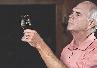 Julian Van Winkle III, third generation Pappy Van Winkle president. Photo courtesy Pappy Van Winkle
