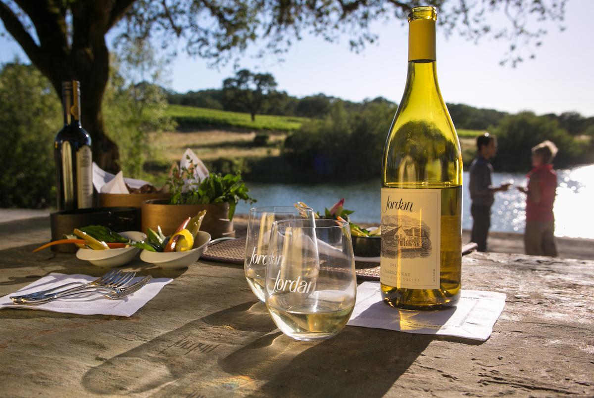 Eco-Friendly Wines