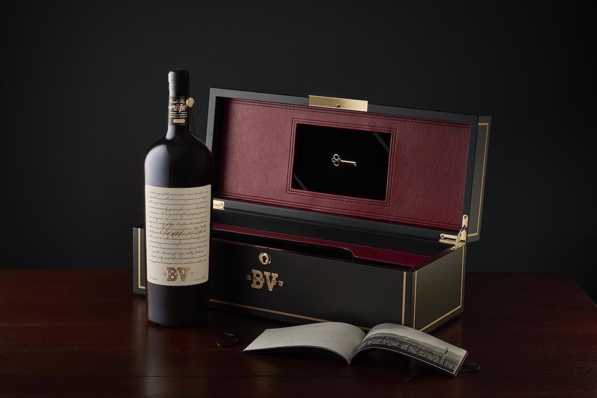 Beaulieu Vineyard 2013 Rarity Gift Box