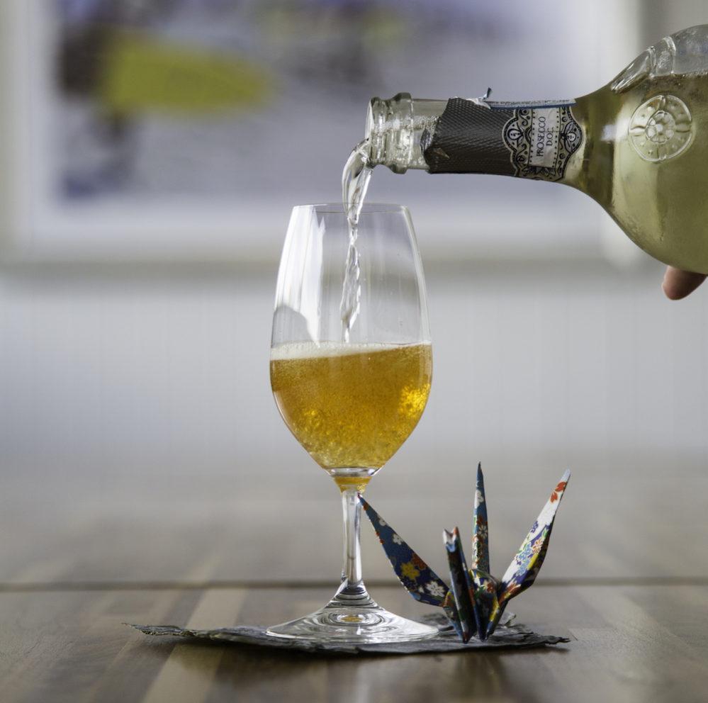 The Golden Plum by Akiko Hagio