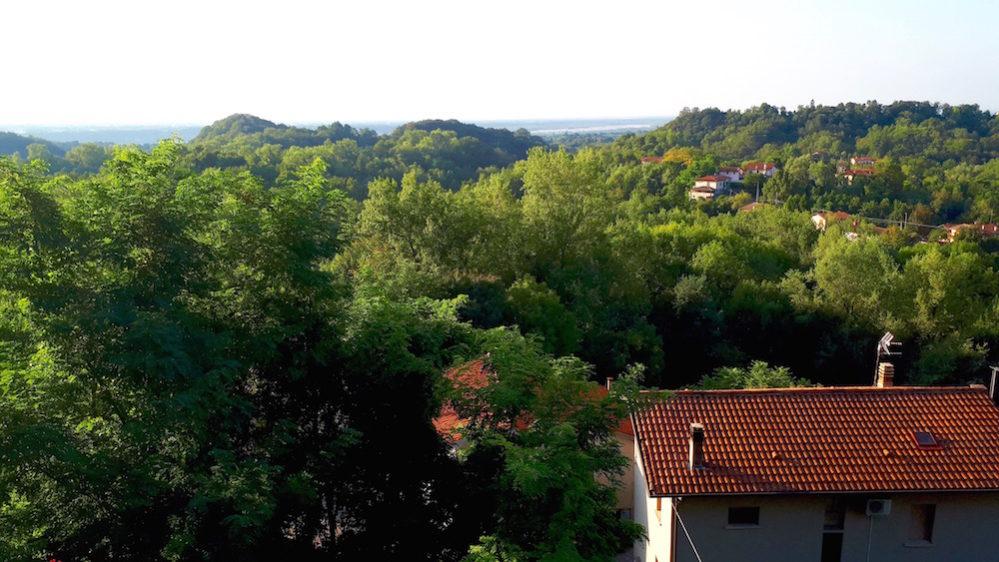 Friuli vista-Jenna K White