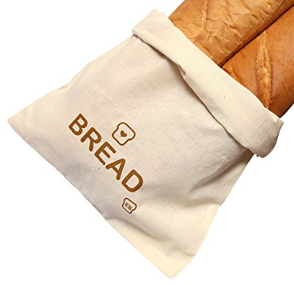 Storage bags from E&B keep food fresh. Amazon.com.