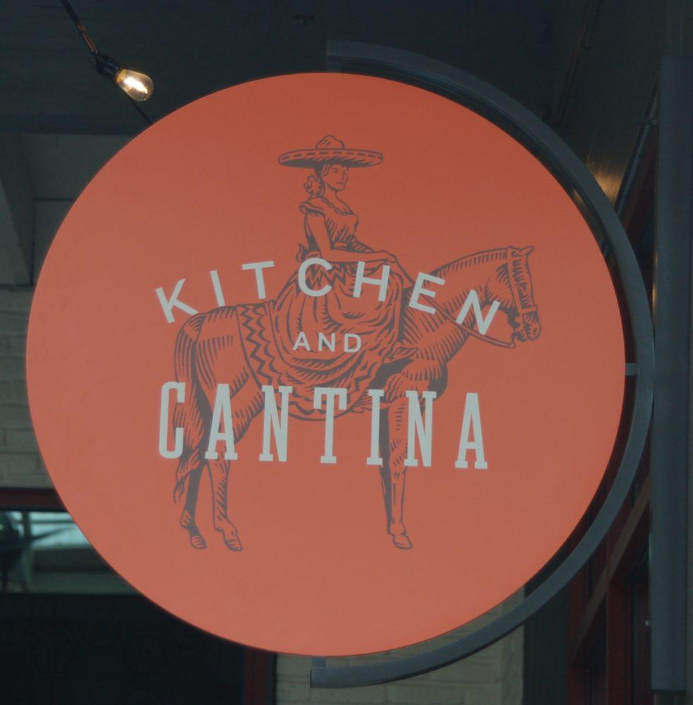 Goode Co. Kitchen & Cantina